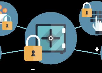 ssl 보안 서버 구축 가이드 - 보안 서버 역할
